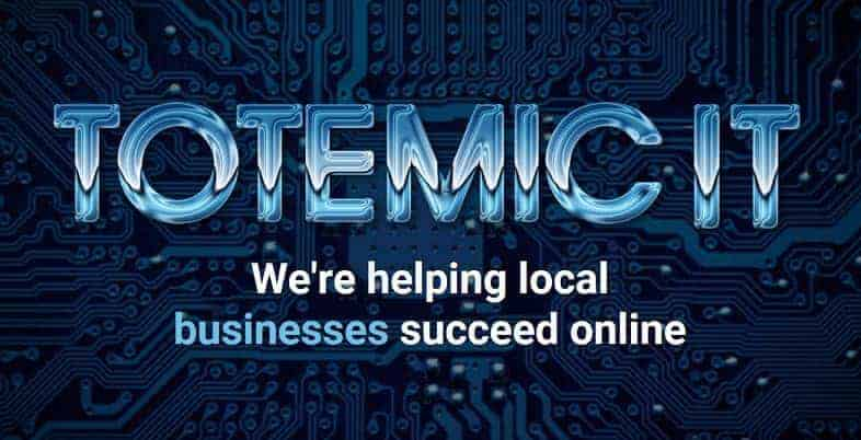 Totemic IT brand picture